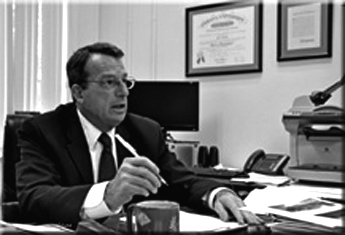 Attorney John Schiff