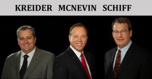 Kreider McNevin Schiff Indianapolis Law Firm
